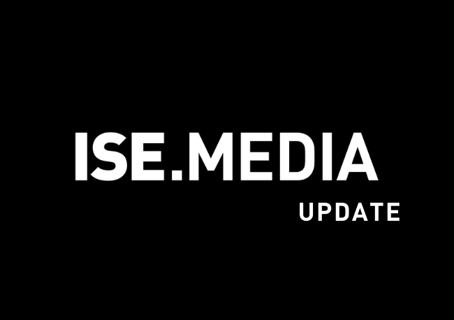ISE Project Moving Forward